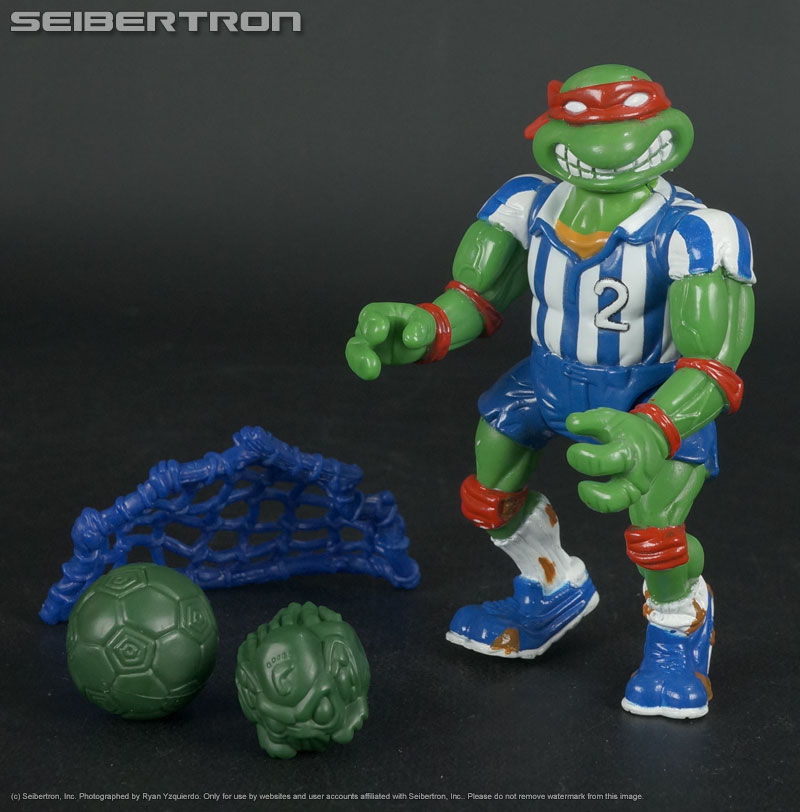 Teenage Mutant Ninja Turtles listings from Seibertron.com: SHELL KICKIN RAPH Teenage Mutant Ninja Turtles complete 1991 Raphael TMNT