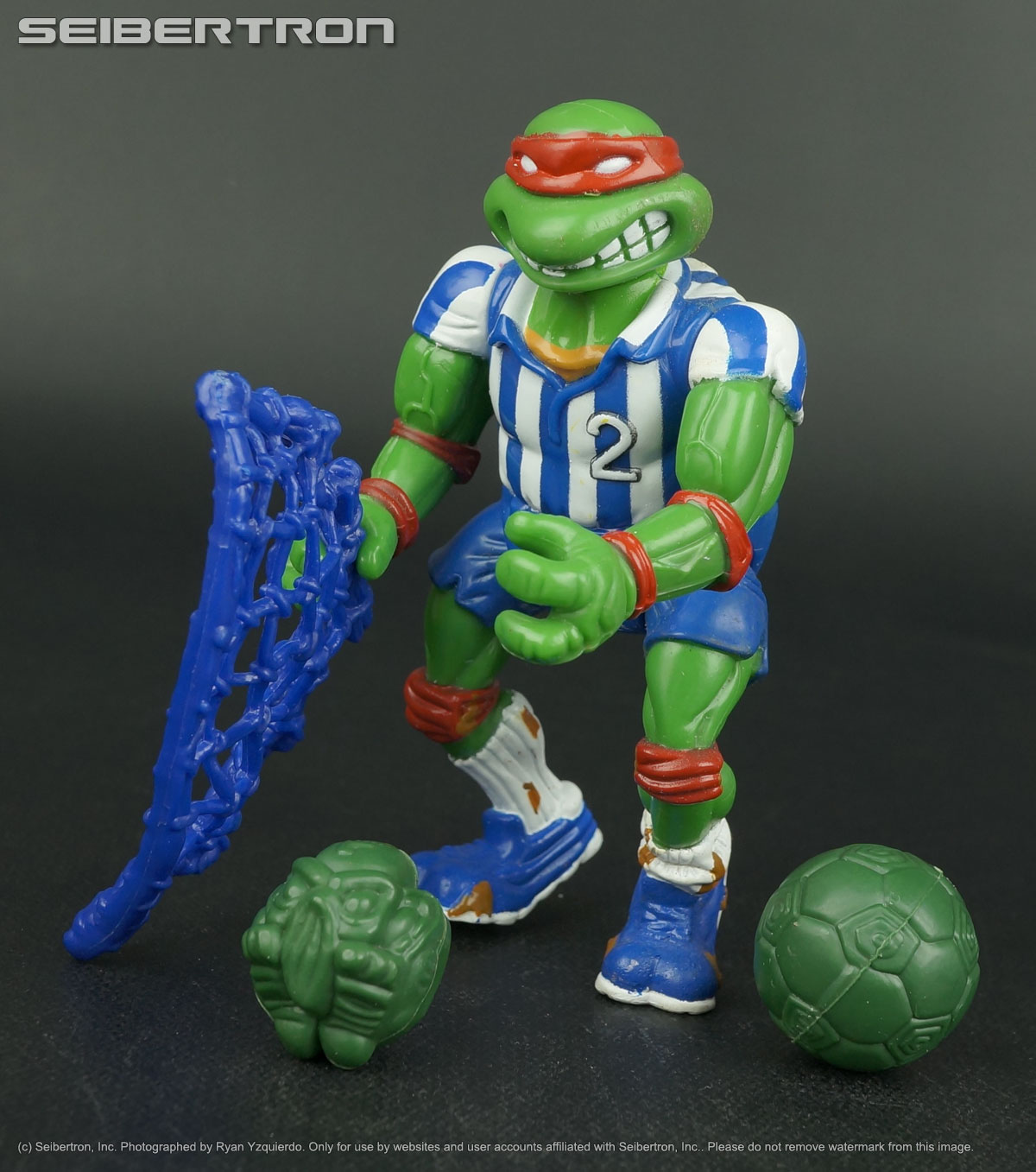 Teenage Mutant Ninja Turtles and Transformers listings from Seibertron.com: SHELL KICKIN RAPH Teenage Mutant Ninja Turtles 100% complete 1991 TMNT Raphael