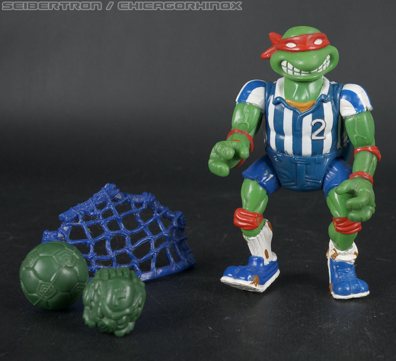 Teenage Mutant Ninja Turtles and Transformers listings from Seibertron.com: SHELL KICKIN' RAPH Teenage Mutant Ninja Turtles TMNT vintage complete Raphael