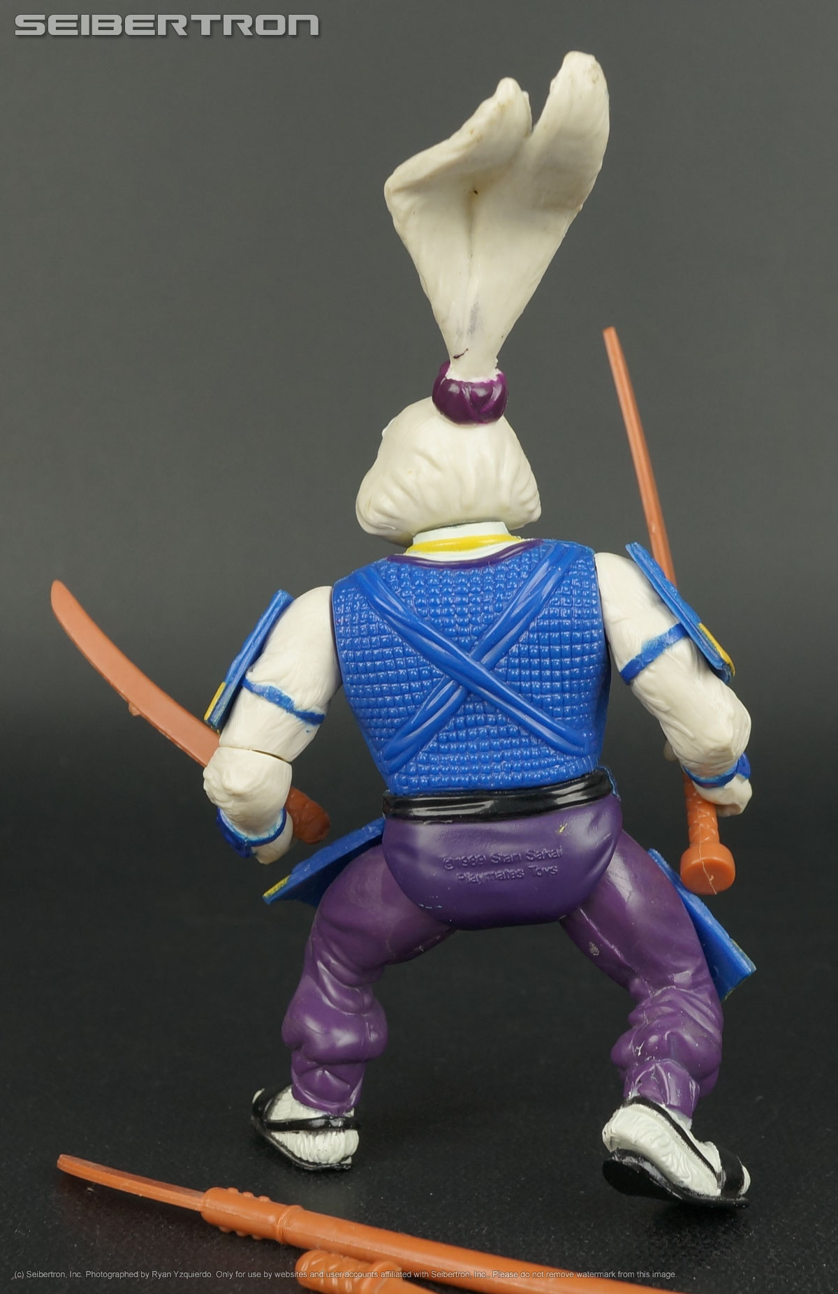 Teenage Mutant Ninja Turtles and Transformers listings from Seibertron.com: USAGI YOJIMBO Teenage Mutant Ninja Turtles 100% complete 1989 vintage TMNT