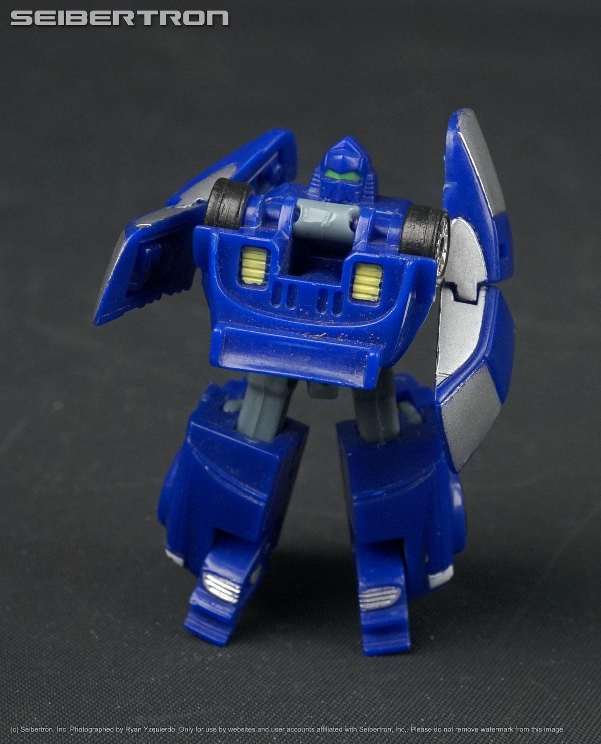 Transformers Armada Runway Complete Mini-Con