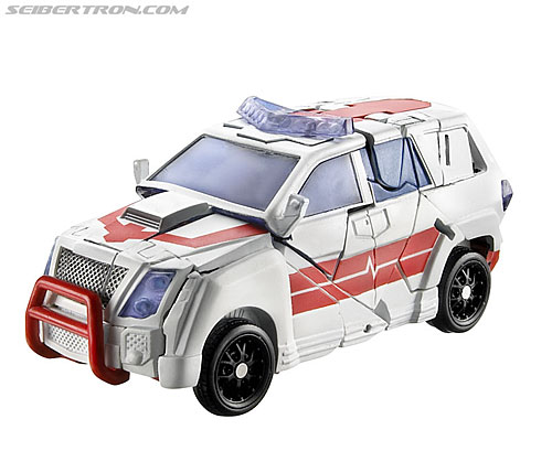 Toy Fair 2009 - Hasbro Official Images: Transformers Universe