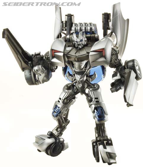 Toy Fair 2009 - Hasbro Official Images: Transformers Revenge of the Fallen