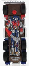 Toy Fair 2009: Hasbro Official Images: Transformers RPMs - Transformers Event: Optimus Prime (RPMs)