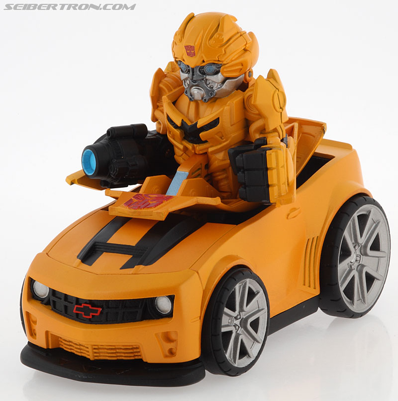 Toy Fair 2009 - Hasbro Official Images: Transformers RPMs
