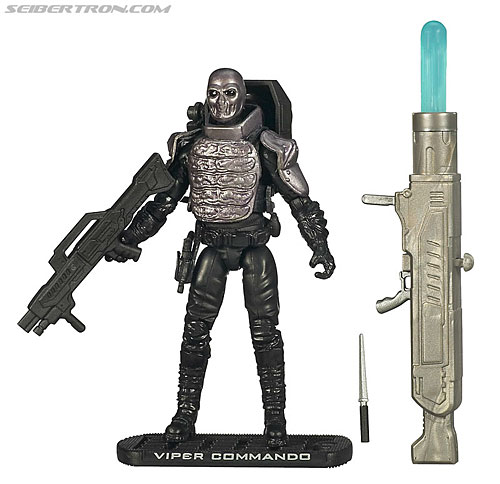 Toy Fair 2009 - Hasbro Official Images: G.I.Joe
