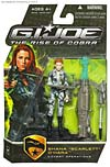 Toy Fair 2009: Hasbro Official Images: G.I.Joe - Transformers Event: 025-Scarlett-3.75-Package