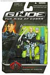 Toy Fair 2009: Hasbro Official Images: G.I.Joe - Transformers Event: 033-Zartan-3.75-Package