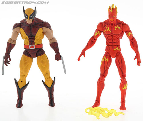 Toy Fair 2009 - Hasbro Official Images: Marvel