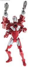Toy Fair 2009: Hasbro Official Images: Marvel - Transformers Event: 029-Marvel-Iron-Man-Animate