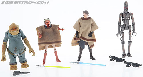 Hasbro Official Images: Star Wars