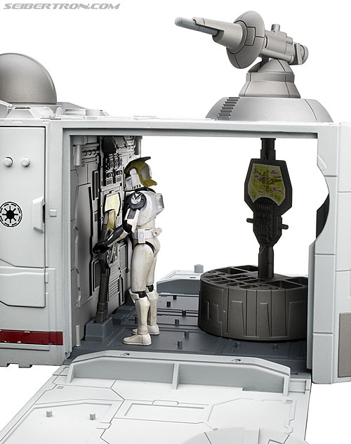 Toy Fair 2009 - Hasbro Official Images: Star Wars