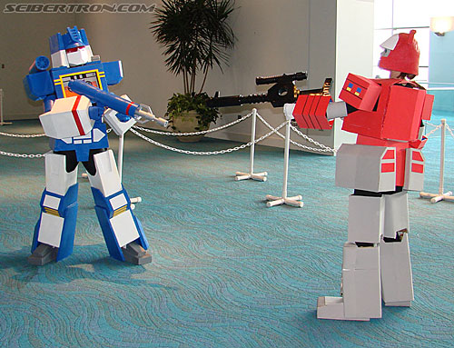BotCon 2008 - Miscellaneous