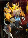 BotCon 2009: G1 Unicron ... the Holy Grail!!! - Transformers Event: DSC04676