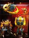 BotCon 2009: G1 Unicron ... the Holy Grail!!! - Transformers Event: DSC04714