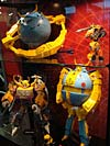 BotCon 2009: G1 Unicron ... the Holy Grail!!! - Transformers Event: DSC04715