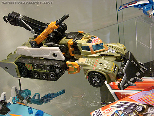 BotCon 2009 - Convention Exclusives