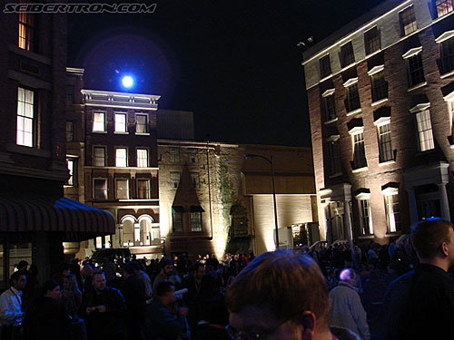 BotCon 2009 - Paramount Party (Saturday Night)