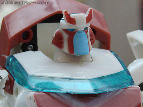 Gallery of upcoming Transformers Animated toys