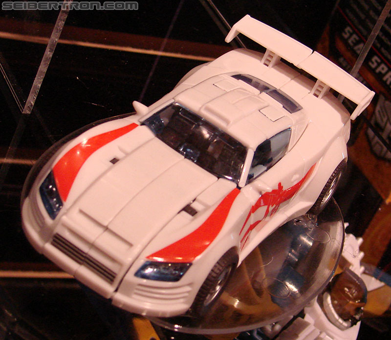 Toy Fair 2010 - Transformers Generations