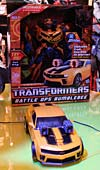 Toy Fair 2010: Transformers Movie-verse - Transformers Event: DSC04855a