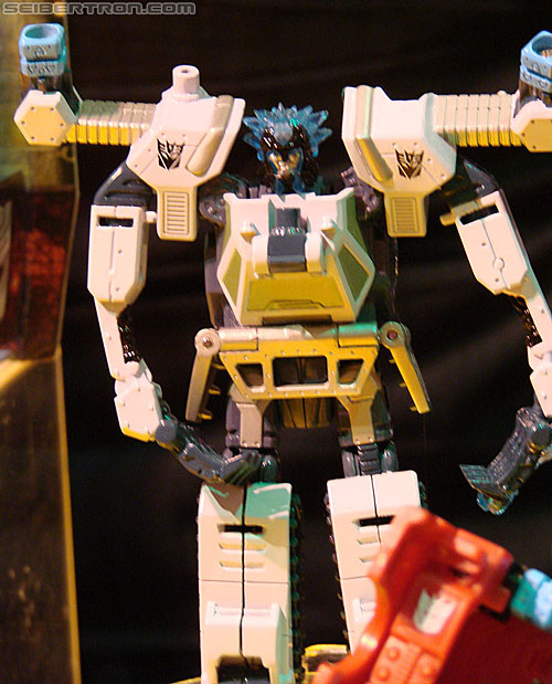 Transformers Power Core Combiners