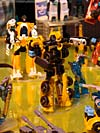 Toy Fair 2010: Transformers Power Core Combiners - Transformers Event: DSC04876
