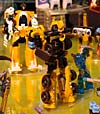 Toy Fair 2010: Transformers Power Core Combiners - Transformers Event: DSC04876a