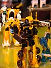 Toy Fair 2010: Transformers Power Core Combiners - Transformers Event: DSC04877