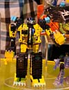 Toy Fair 2010: Transformers Power Core Combiners - Transformers Event: DSC04880