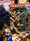 Toy Fair 2010: Transformers Power Core Combiners - Transformers Event: DSC04887