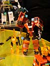 Toy Fair 2010: Transformers Power Core Combiners - Transformers Event: DSC04890
