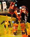 Toy Fair 2010: Transformers Power Core Combiners - Transformers Event: DSC04890a