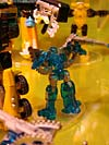 Toy Fair 2010: Transformers Power Core Combiners - Transformers Event: DSC04898