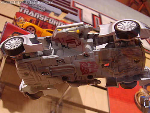 Toy Fair 2010 - Transformers RPMs
