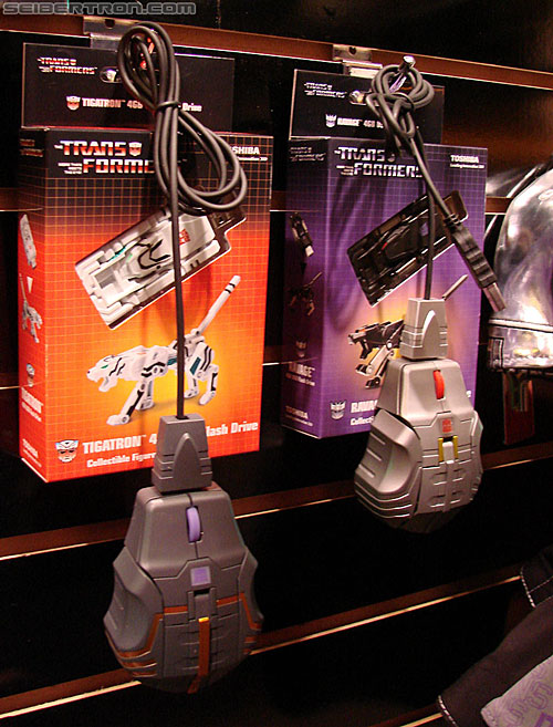 Toy Fair 2010 - Transformers: Miscellaneous