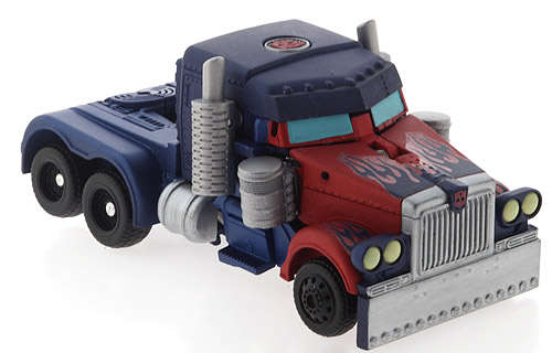 Toy Fair 2010 - Official Transformers Product Images