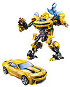 Toy Fair 2010: Official Transformers Product Images - Transformers Event: Deluxe-Bumblebee