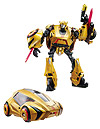 Toy Fair 2010: Official Transformers Product Images - Transformers Event: Deluxe-Generations-Bumblebee