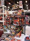 BotCon 2009: Dealer Room - Transformers Event: DSC05252