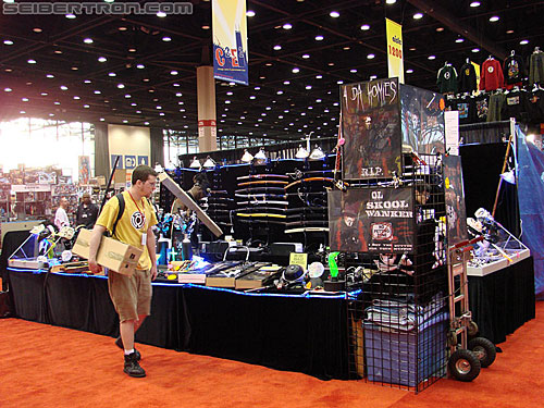 - C2E2: Chicago Comic and Entertainment Expo