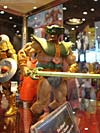 C2E2: Chicago Comic and Entertainment Expo - Transformers Event: MOTUC Tri-Klops