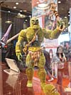 C2E2: Chicago Comic and Entertainment Expo - Transformers Event: MOTUC Moss Man