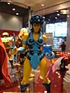 C2E2: Chicago Comic and Entertainment Expo - Transformers Event: MOTUC Evil-Lyn