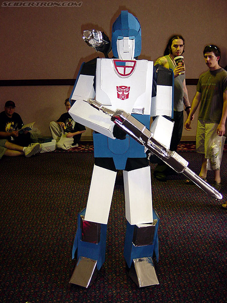 BotCon 2002 - Miscellaneous