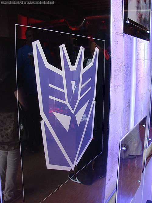 "- Activision WFC ""War For Cybertron"" Event"