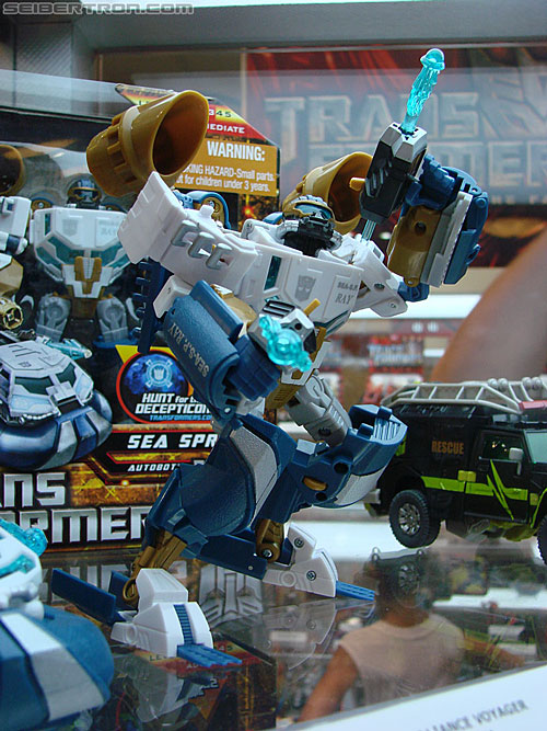 Hunt For The Decepticons toys (pt 2)