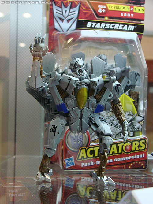 BotCon 2010 - Activators and more!
