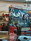 BotCon 2010: Power Core Combiners - Transformers Event: DSC03397