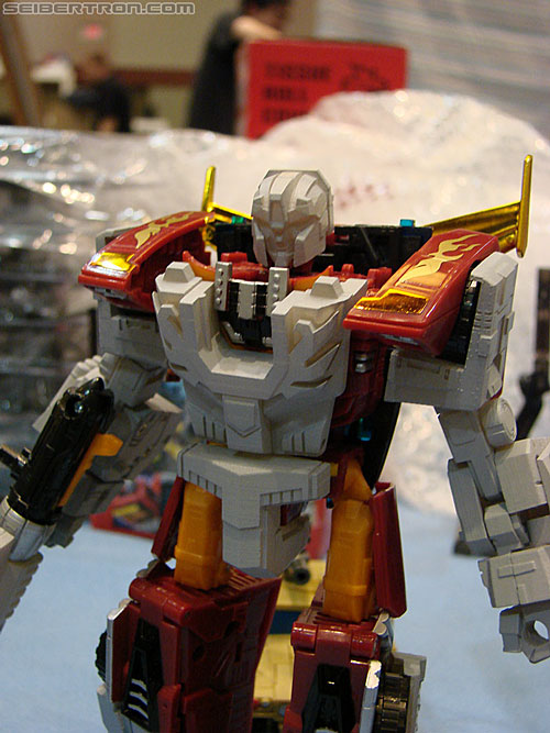 BotCon 2010 - Upcoming Fansproject Products